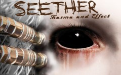Seether / 1024x768
