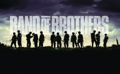 Сериал Band of brothers / 1920x1200