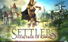 Settlers: Heritage of Kings / 1280x960