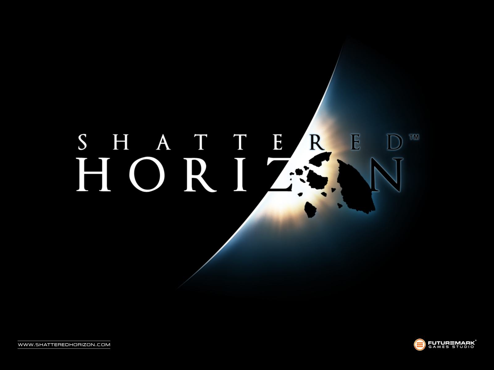 ���� Shattered Horizon 1600x1200