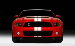 Shelby GT500 / 1920x1200
