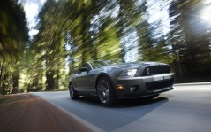Shelby Mus GT500 �� ������ / 1920x1200
