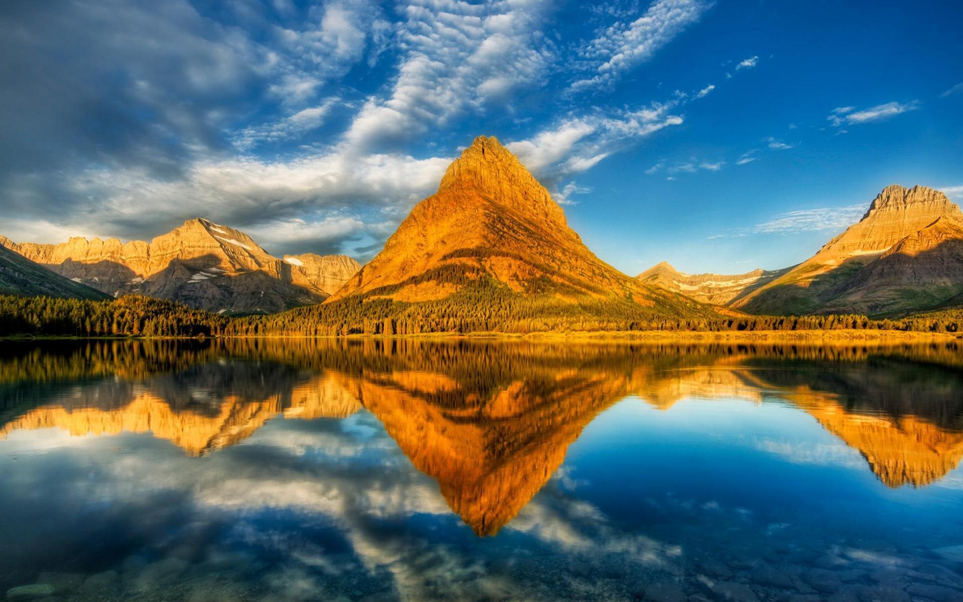 Шикарные картинки природы