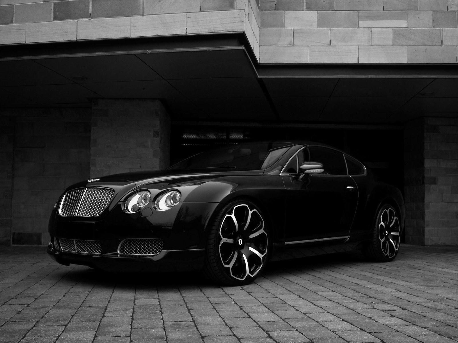 ���� �������� ����������� ���������� Bentley Continental GT 1600x1200