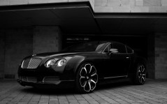 �������� ����������� ���������� Bentley Continental GT / 1600x1200
