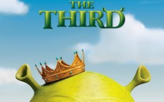 Shrek the Third / 1280x1024