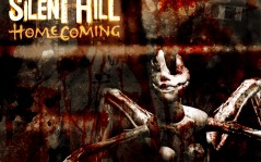 Silent Hill: Homecoming / 1024x768
