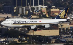 Singapore airlines / 1280x960