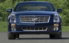 ����� Cadillac STS / 1920x1200