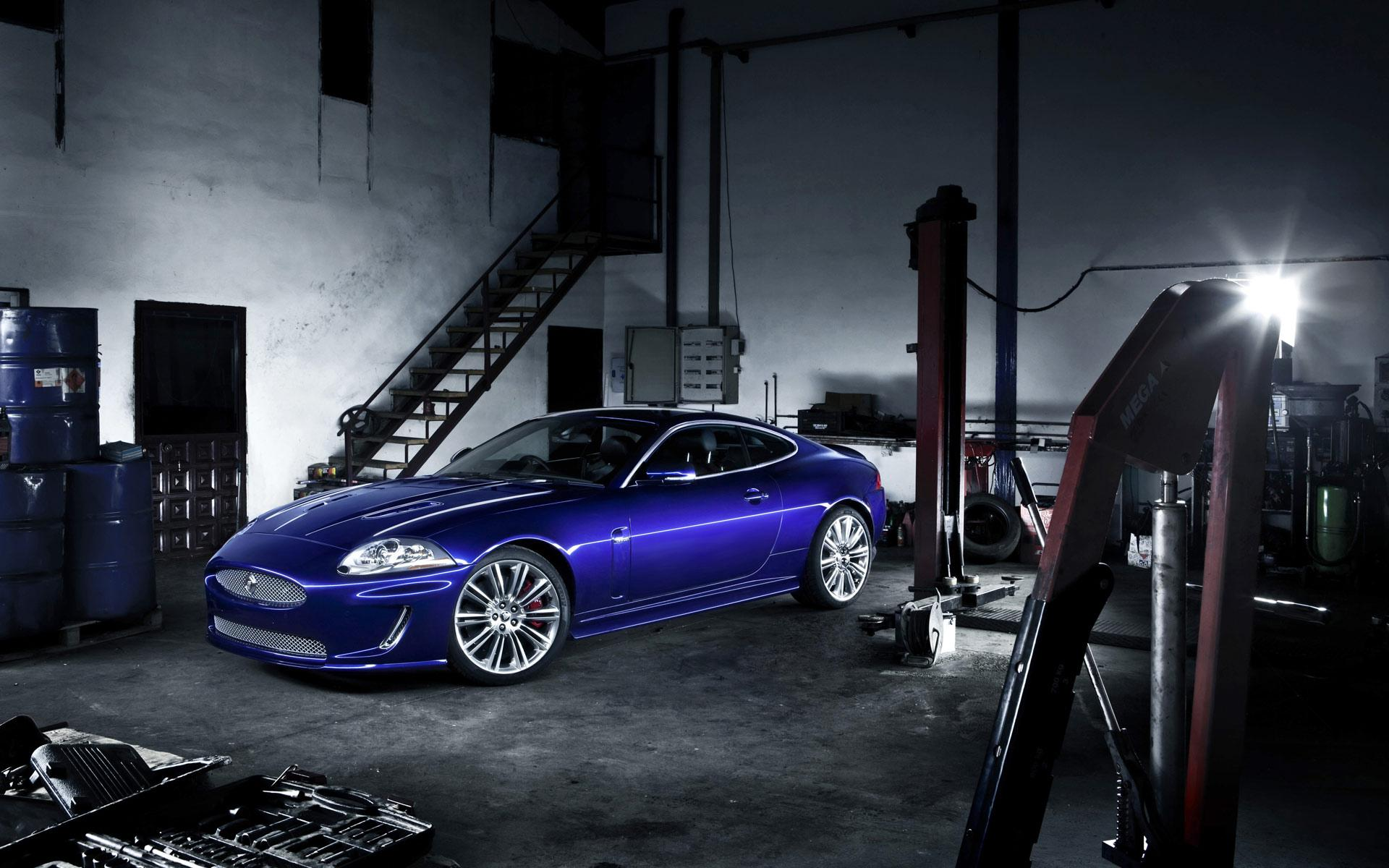 ���� ����� ����� XKR 1920x1200