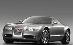 ������� ���� Saturn Curve Roadster Concept / 1280x1024