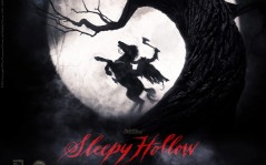 Sleepy Hollow / 1024x768
