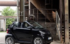 Smart-Fortwo-2011 / 1600x1200