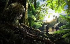 Sniper: Ghost Warrior / 1280x1024