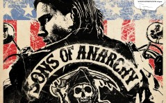 Sons of Anarchy / 1280x1024
