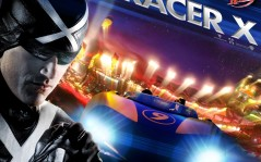 Speed Racer / 1280x1024