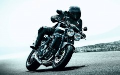 Speed Triple / 1600x1200