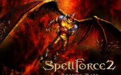 SpellForce 2 / 1600x1200
