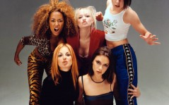 Spice Girls / 1280x1024
