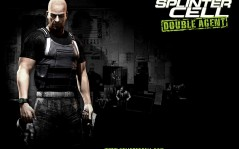 Splinter Cell: Double Agent / 1280x960