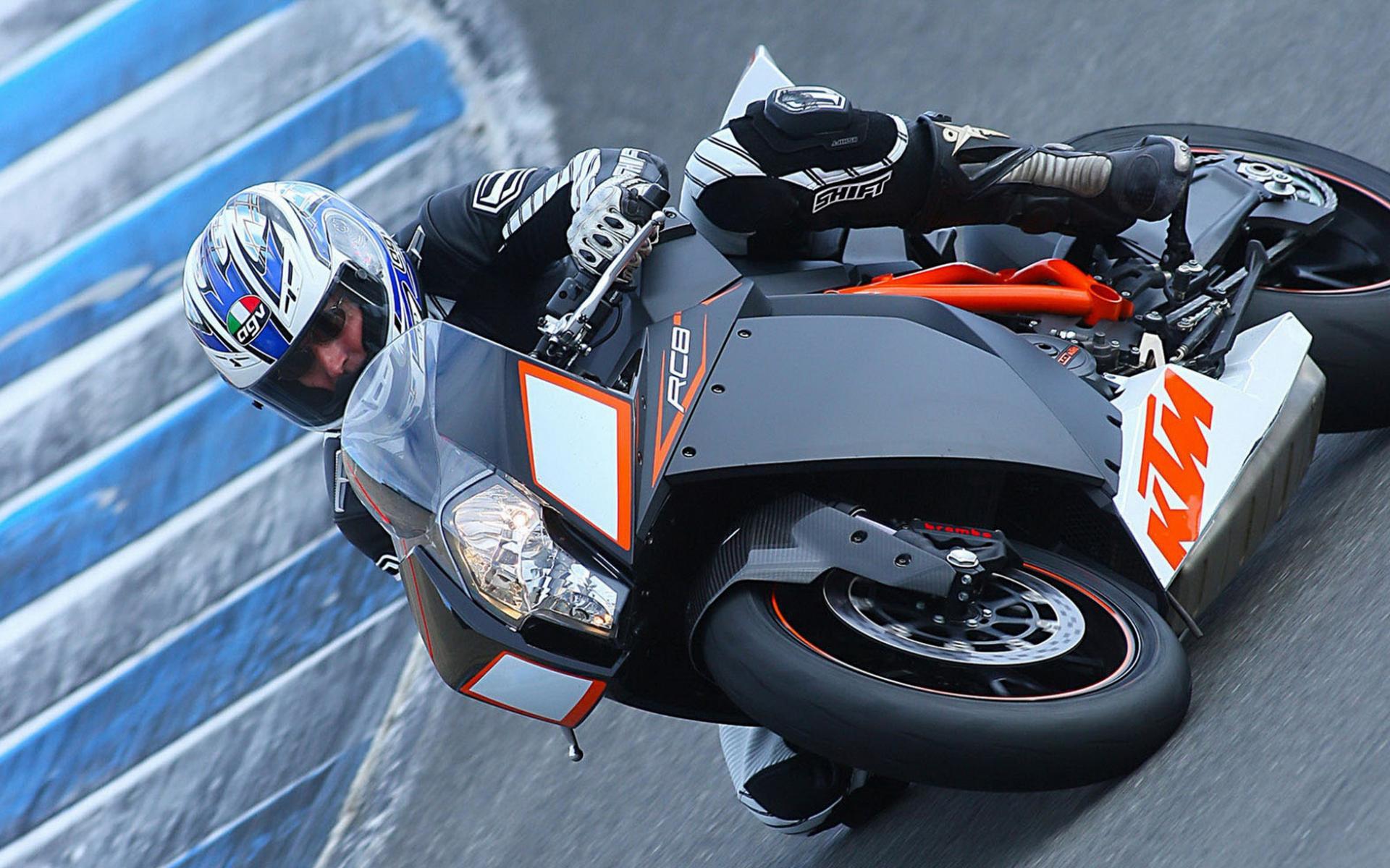 Обои вираж, Мотоцикл. Мотоциклы foto 18