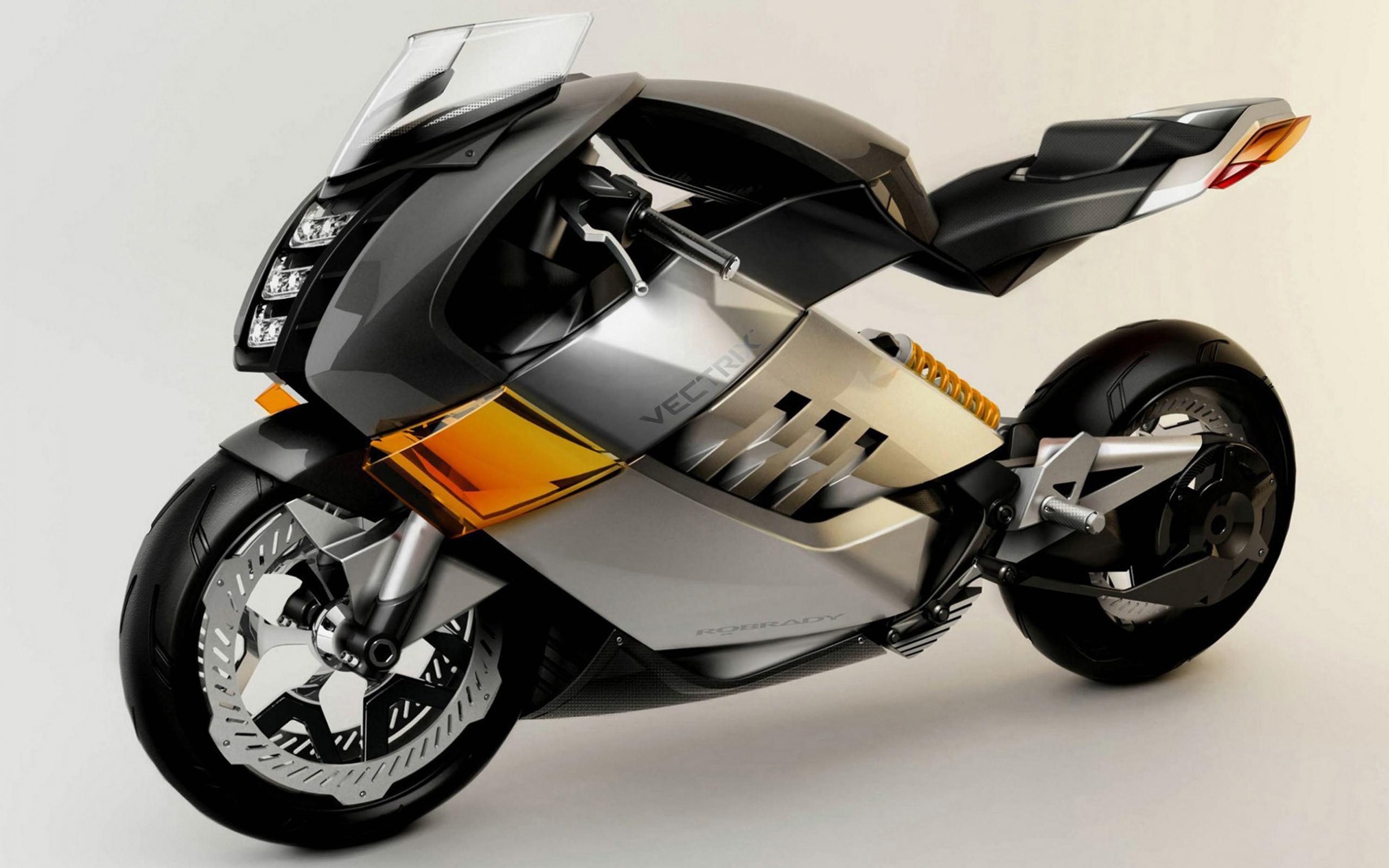 Мотоцикл suzuki на скорости - для рабочего стола обои 1024x768.