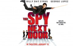 Spy Next Door / 1600x1200