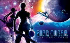 Star Ocean: The Last Hope / 1680x1050