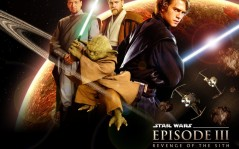 Star Wars: Episode III - Revenge of the Sith / 1024x768