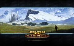 Star Wars Old Republic, игровые / 1920x1200