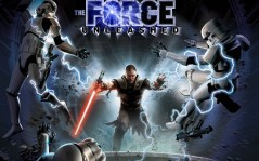 Star Wars: The Force Unleashed / 1280x1024