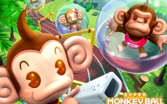 Super Monkey Ball Banana Blitz / 1280x1024