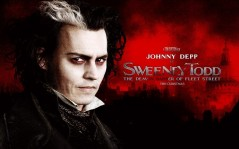 Sweeney Todd: The Demon Barber of Fleet Street / 1024x768