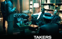 Takers / 1280x1024