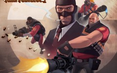 Team Fortress 2 / 1600x1200
