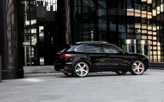 TechArt-Porsche-Cayenne / 1920x1200