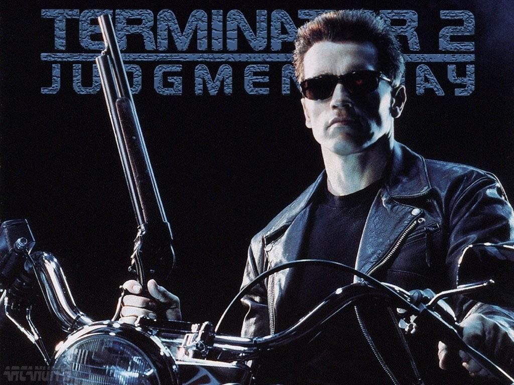 ���� Terminator 2 Judgment Day 1024x768