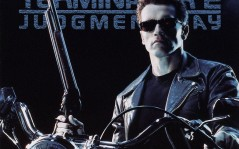 Terminator 2 Judgment Day / 1024x768
