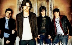 The All-American Rejects / 1024x768