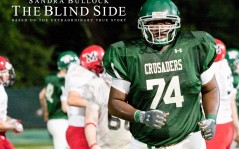 The Blind Side / 1280x1024