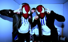 The Bloody Beetroots / 1280x1024