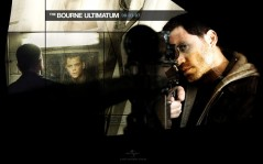 The Bourne Ultimatum / 1280x1024