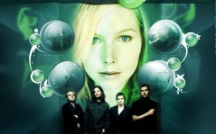 The Cardigans / 1024x768