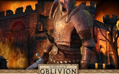 The Elder Scrolls 4: Oblivion / 1600x1200