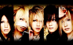 The GazettE / 1280x1024