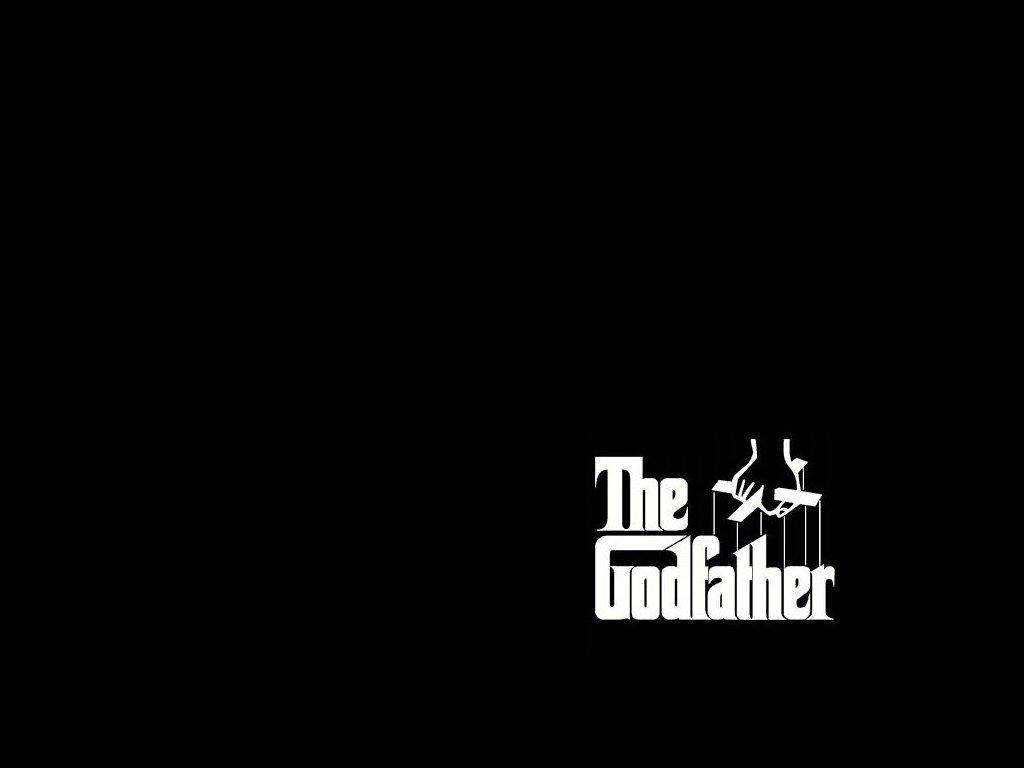 Обои The Godfather 1024x768