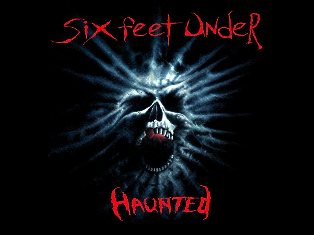 Обои The Haunted 1024x768