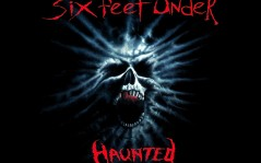 The Haunted / 1024x768