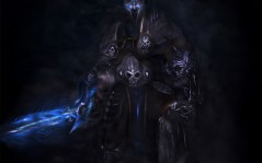 The Lich King / 1280x1024