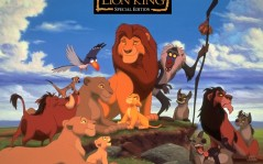 The Lion King / 1024x768